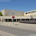Foto Casa de la Cultura de Tres Cantos 5