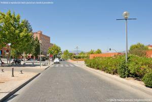 Foto Avenida de los Encuartes 1