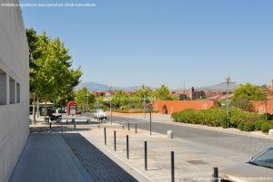 Foto Avenida de los Encuartes 2