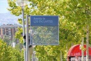 Foto Avenida de los Encuartes 5