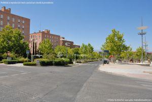 Foto Avenida de los Encuartes 6