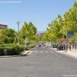 Foto Avenida de los Encuartes 9