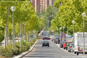Foto Avenida de los Encuartes 10