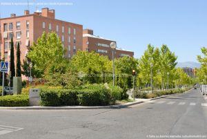Foto Avenida de los Encuartes 11