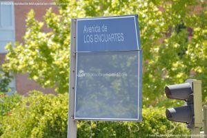 Foto Avenida de los Encuartes 12