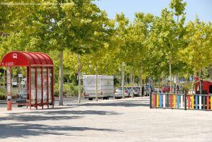 Foto Avenida de los Encuartes 15