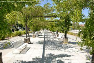 Foto Avenida de los Encuartes 20