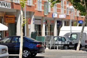 Foto Calle del Comercio 5
