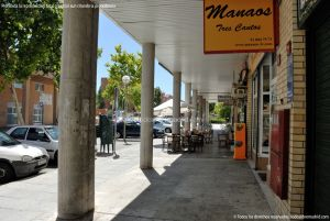 Foto Calle del Comercio 9