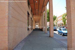 Foto Calle del Comercio 12