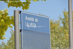 Foto Avenida de la Vega 2