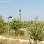 Foto Parque Central de Tres Cantos 2