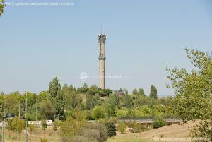 Foto Parque Central de Tres Cantos 10