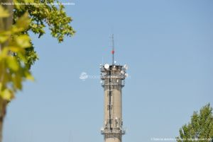 Foto Parque Central de Tres Cantos 12