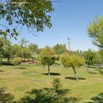 Foto Parque Central de Tres Cantos 13