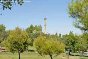 Foto Parque Central de Tres Cantos 14