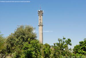 Foto Parque Central de Tres Cantos 38