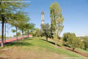Foto Parque Central de Tres Cantos 42