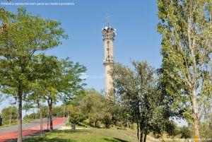 Foto Parque Central de Tres Cantos 45