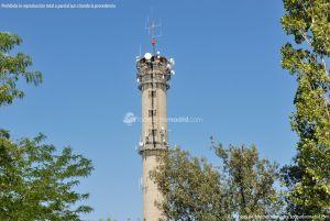 Foto Parque Central de Tres Cantos 46