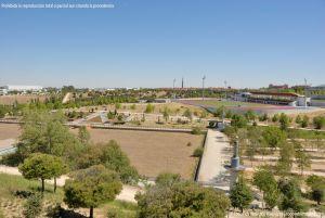 Foto Parque Central de Tres Cantos 61