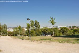 Foto Parque Central de Tres Cantos 64