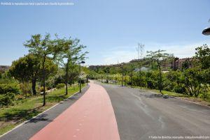 Foto Parque Central de Tres Cantos 67