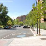 Foto Calle de la Iglesia de Tres Cantos 4