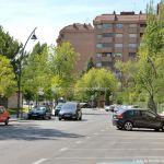 Foto Calle de la Iglesia de Tres Cantos 5