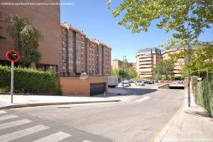 Foto Calle de la Iglesia de Tres Cantos 6