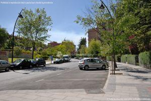 Foto Calle de la Iglesia de Tres Cantos 7