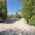 Foto Calle de la Iglesia de Tres Cantos 8