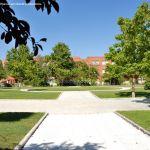 Foto Parque de la Iglesia de Tres Cantos 1