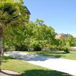 Foto Parque de la Iglesia de Tres Cantos 3
