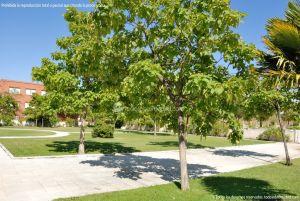 Foto Parque de la Iglesia de Tres Cantos 4