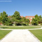 Foto Parque de la Iglesia de Tres Cantos 7