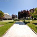 Foto Parque de la Iglesia de Tres Cantos 8