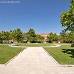 Foto Parque de la Iglesia de Tres Cantos 9