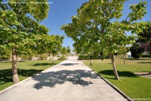 Foto Parque de la Iglesia de Tres Cantos 10