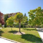 Foto Parque de la Iglesia de Tres Cantos 11