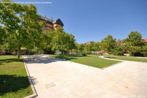 Foto Parque de la Iglesia de Tres Cantos 12