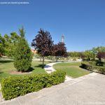 Foto Parque de la Iglesia de Tres Cantos 15