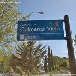 Foto Avenida de Colmenar Viejo 7