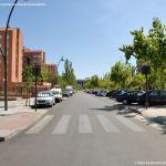 Foto Avenida de Colmenar Viejo 9