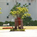 Foto Escultura en Avenida de Colmenar Viejo 1