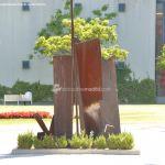 Foto Escultura en Avenida de Colmenar Viejo 2