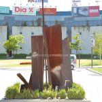 Foto Escultura en Avenida de Colmenar Viejo 4