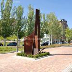 Foto Escultura en Avenida de Colmenar Viejo 5