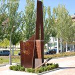 Foto Escultura en Avenida de Colmenar Viejo 6
