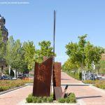 Foto Escultura en Avenida de Colmenar Viejo 8